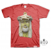 "RafaelloKings© ""JESUS PIECE"" Graphic T-Shirt"