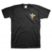 "RafaelloKings© ""GOLD ANGEL"" Graphic T-Shirt"