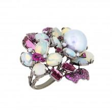 Multi-Colored Ring
