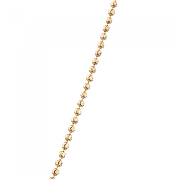 14k gold chain 108 gr sale