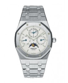 Audemars Piguet Royal Oak 39mm In Platinum