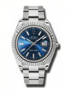 Rolex Datejust II 41MM