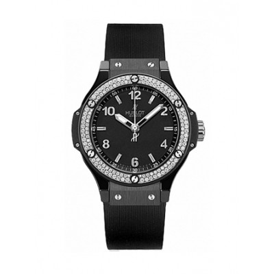 Hublot Big Bang 38mm Black Magic