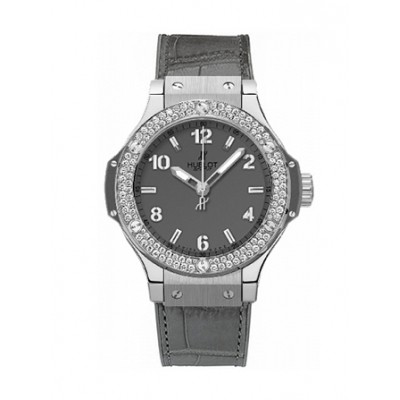 Hublot Big Bang 38mm Earl Gray