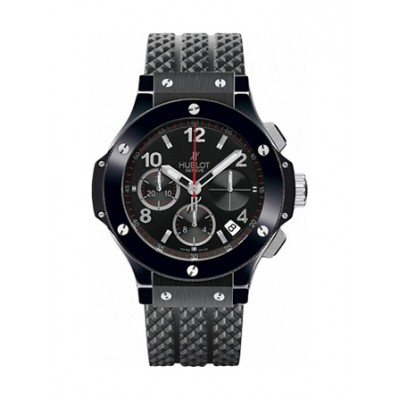 Hublot Big Bang 41mm Black Magic