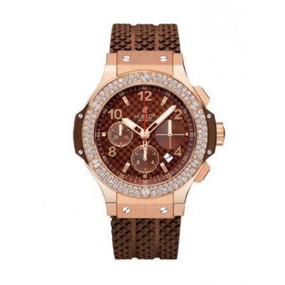 Hublot Big Bang 41mm Cappuccino
