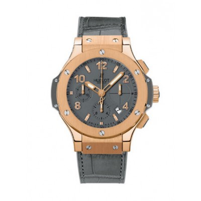 Hublot Big Bang 41mm Earl Grey