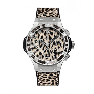 Hublot Big Bang 41mm Leopard