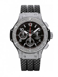 Hublot Big Bang 41mm Stainless Steel