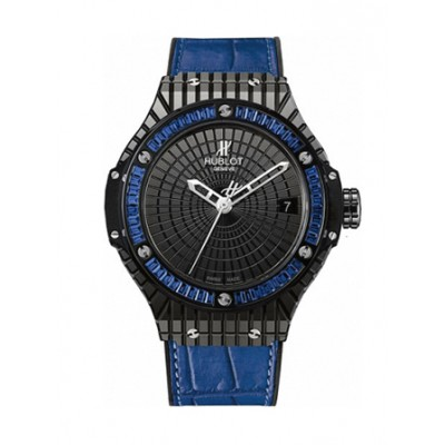 Hublot Big Bang 41mm Tutti Frutti Dark Blue Caviar