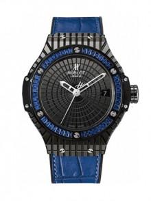 Hublot Big Bang 41mm Tutti Frutti Dark Blue Caviar