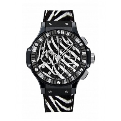 Hublot Big Bang 41mm Zebra