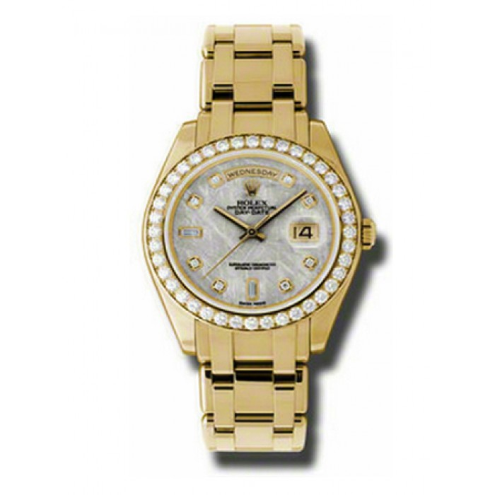 Rolex Oyster Perpetual Day Date Special Edition