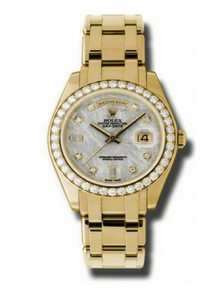 Rolex Oyster Perpetual Day-Date Special Edition