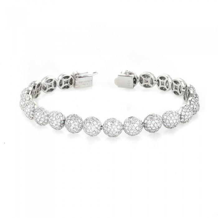 how to choose a diamond tennis bracelet