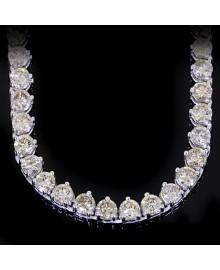 Champagne Diamond Chain