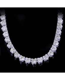 White Diamond Chain