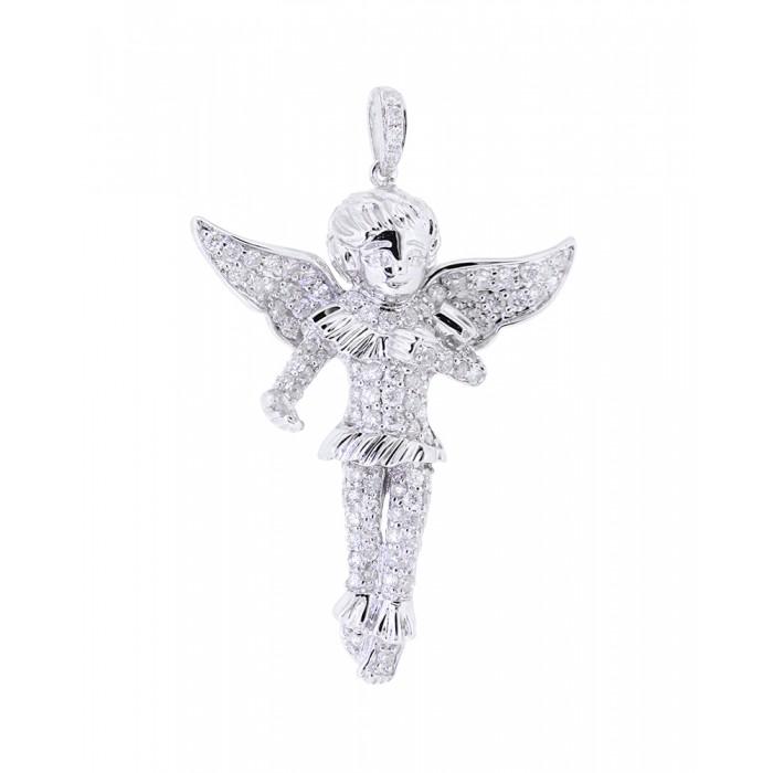 Angel Diamonds naked 657