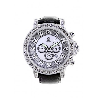 Rafaello & Co ICE White Diamond Watch