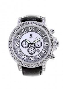 Rafaello & Co ICE White Diamond Watch