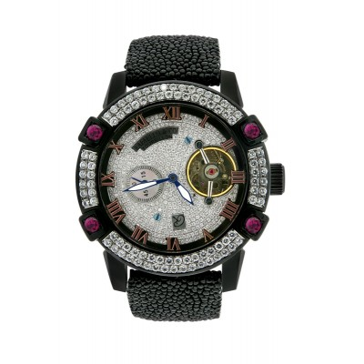 Rafaello & Co Scorpion Tourbillon Watch