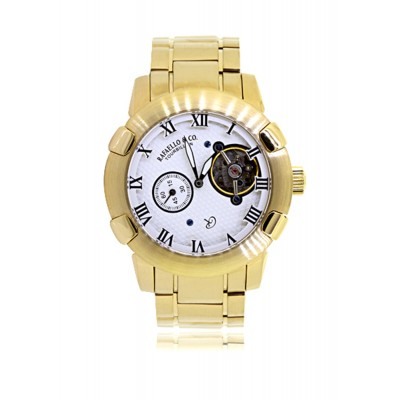 Rafaello & Co Scorpion Golden Watch