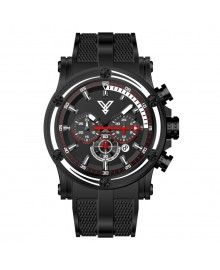 Rafaello & Co x Yandel Dangerous™ Collection W2DI Watch