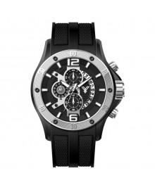 Rafaello & Co x Yandel Dangerous™ Collection W6DI Watch