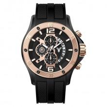 Rafaello & Co x Yandel Dangerous™ Collection W12DI Watch
