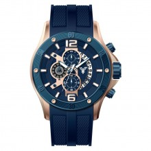 Rafaello & Co x Yandel Dangerous™ Collection W7DI Watch