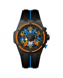 Rafaello & Co x Yandel Dangerous™ Collection W14DI Watch