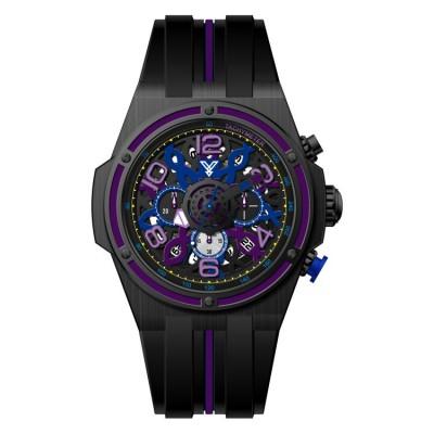 Rafaello & Co x Yandel Dangerous™ Collection W10DI Watch