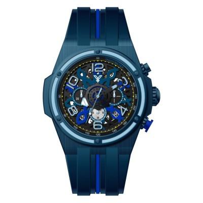 Rafaello & Co x Yandel Dangerous™ Collection W8DI Watch
